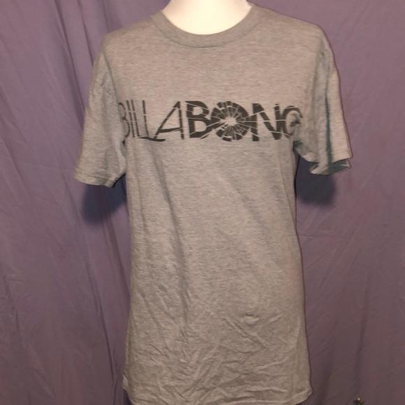 Billabong T-shirt casual unisex